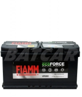 Fiamm Eco Force